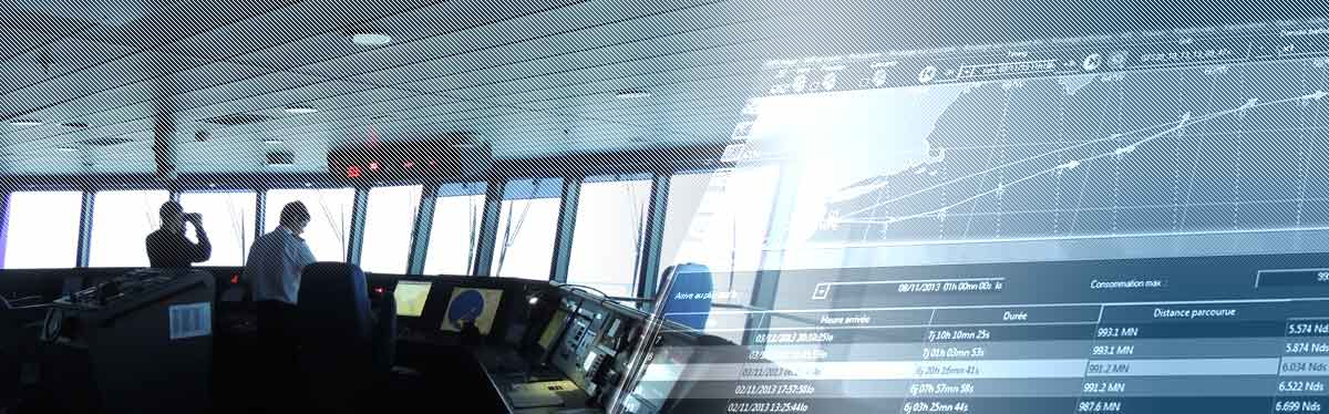 Innovation,  Efficiency, Safety at Sea